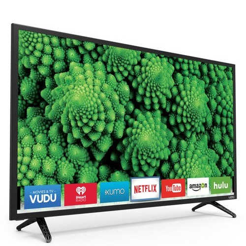 VIZIO D-Series Full‑Array LED Smart TV