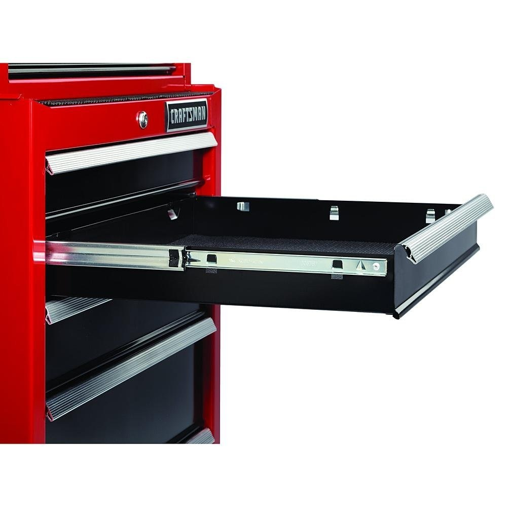 Craftsman 26-Inch 13-Drawer Tool Chest Combo