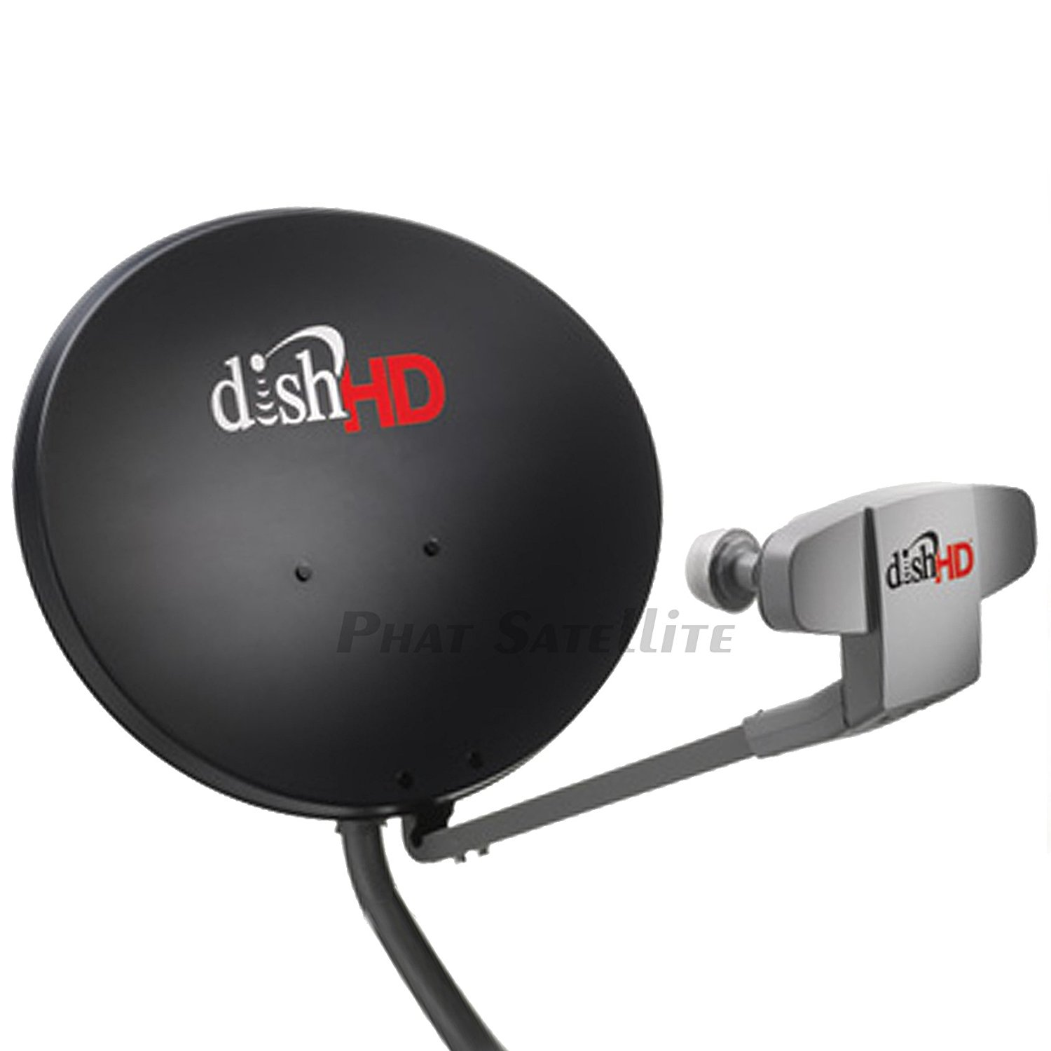 Dish Network High Definition Dish