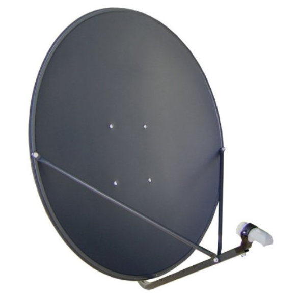 GEOSATpro FTA Satellite TV Dish Antenna