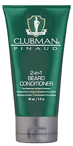 Pinaud Clubman 2 in 1 Beard Conditioner