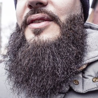 Mr. Rugged Beard Lotion Conditioner