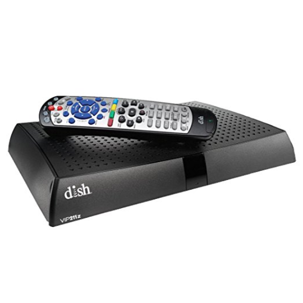 Pace International DISH Solo HD Receiver