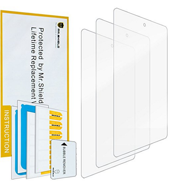 Mr Shield Anti-Glare Screen Protector