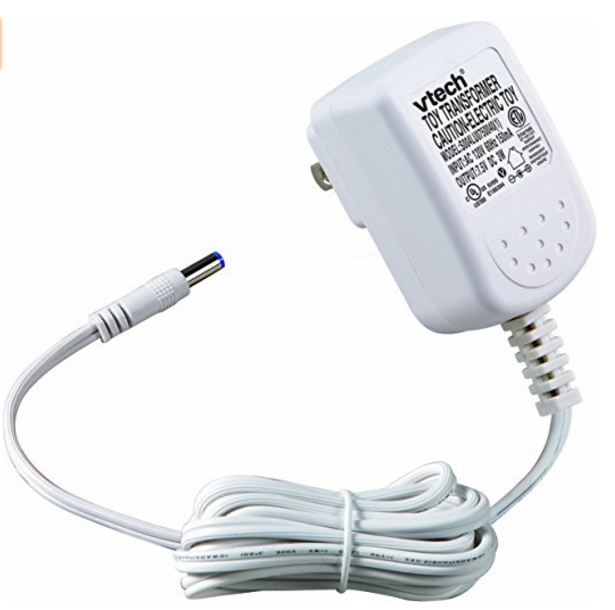 VTech® Replacement AC Adaptor/Power Cord