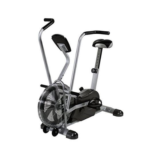 Marcy AIR-1 Deluxe Air Bike for Exercise