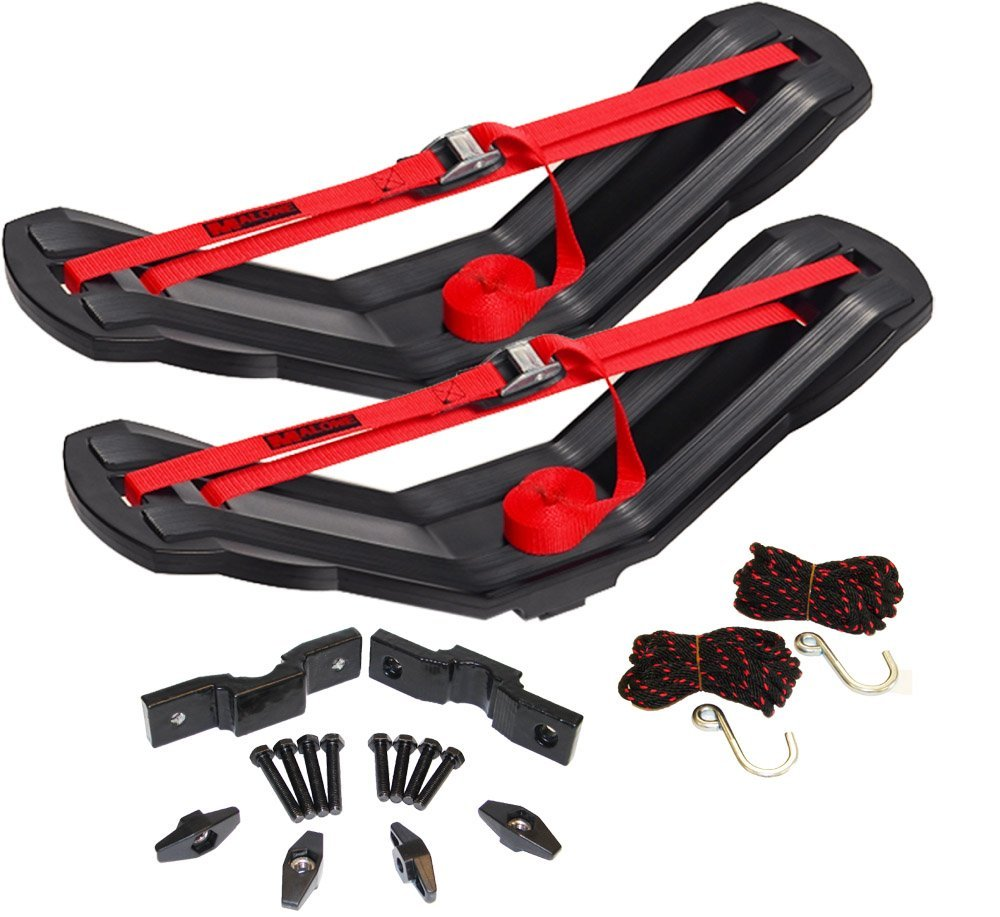 Malone SeaWing™ Kayak Carrier - Saddle Style Cradle Design