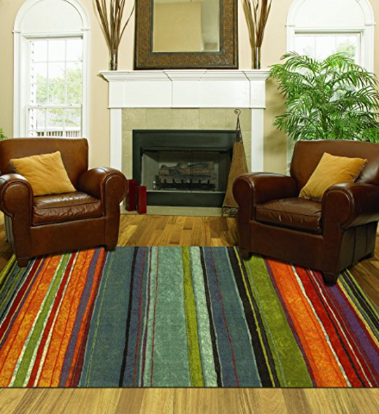 Mohawk Home New Wave Area Rug