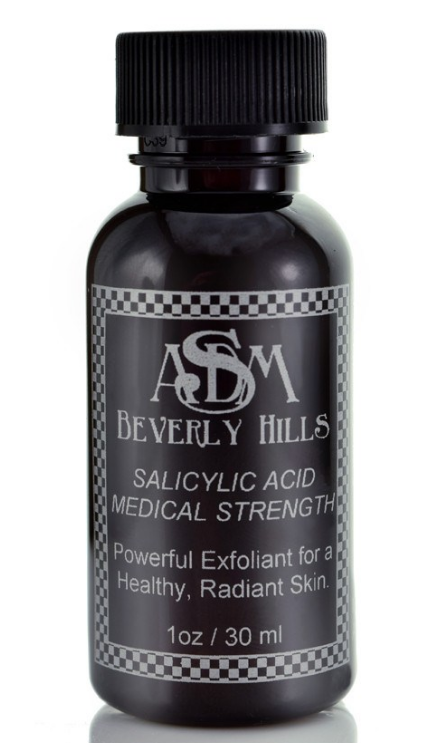 ASDM Beverly Hills Medical Strength Salicylic Acid Peel