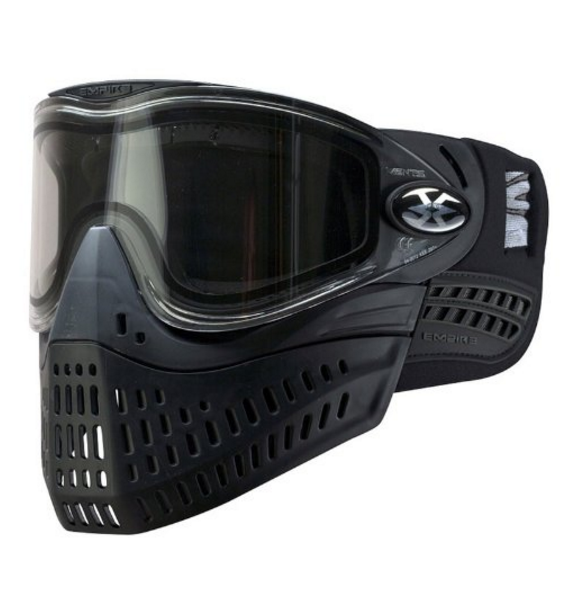 Empire Paintball E-Flex Paintball Airsoft Goggle System – Available in 9 Colors