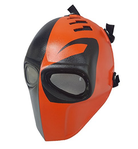 Invader King Protective Airsoft Mask