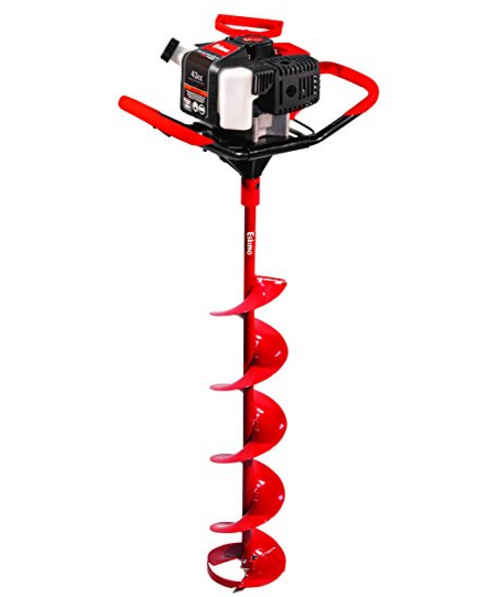 Eskimo Ice Fishing Auger