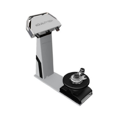 eQUALITY Tech Rexcan CS+ 3D Scanner