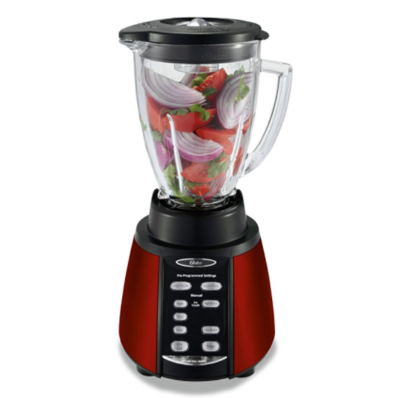 Oster® Classic Series Blender with Reverse Blade Technology