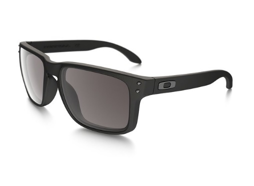 Oakley Holbrook Sunglasses, 100% UV Protection, Made in USA, Plutonite Polycarbonate Lens