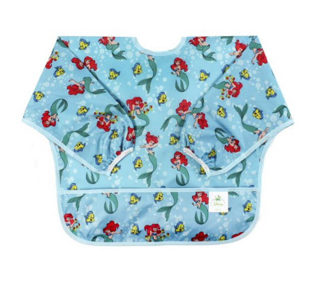 Bumkins Disney Sleeved Bib