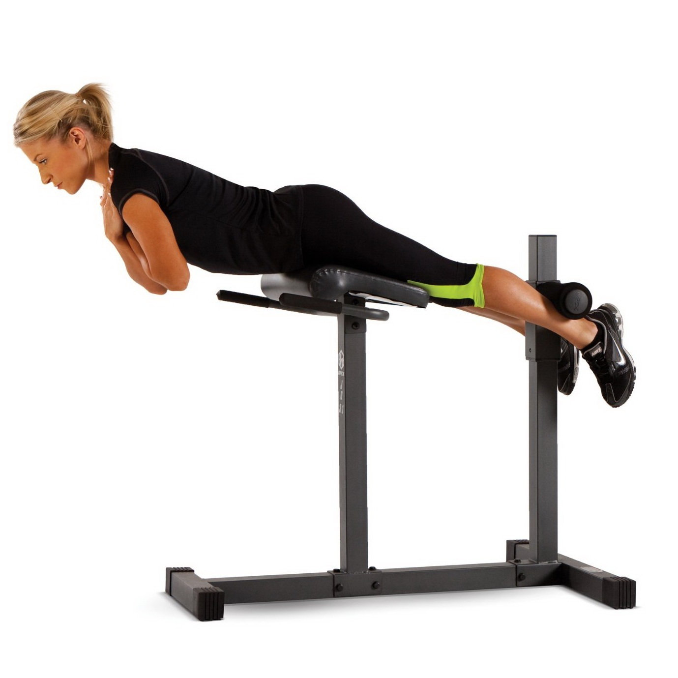 Marcy Hyper Extension Bench
