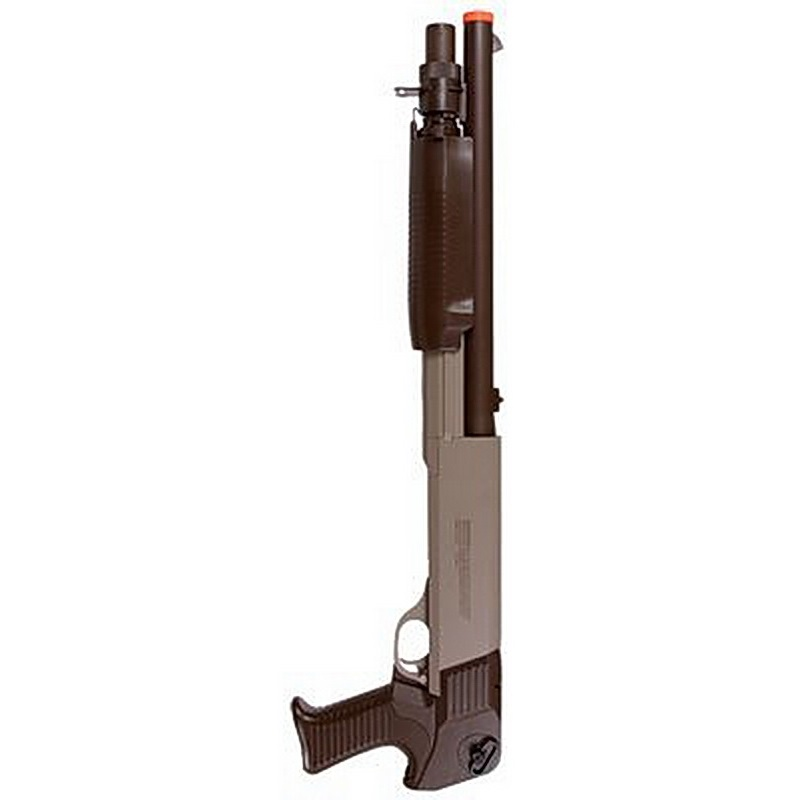 Crosman SS02 Pump Airsoft Shotgun