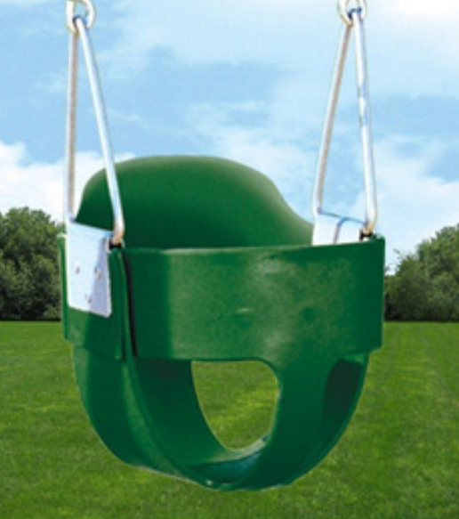 Creative Playthings Ltd Bucket Toddler Swing
