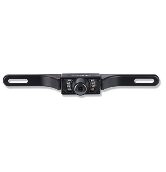 Chuanganzhuo Backup Camera and Monitor Kit