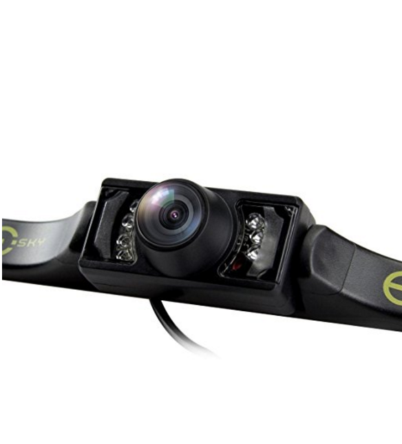 Esky HD Wide Angle Backup Camera