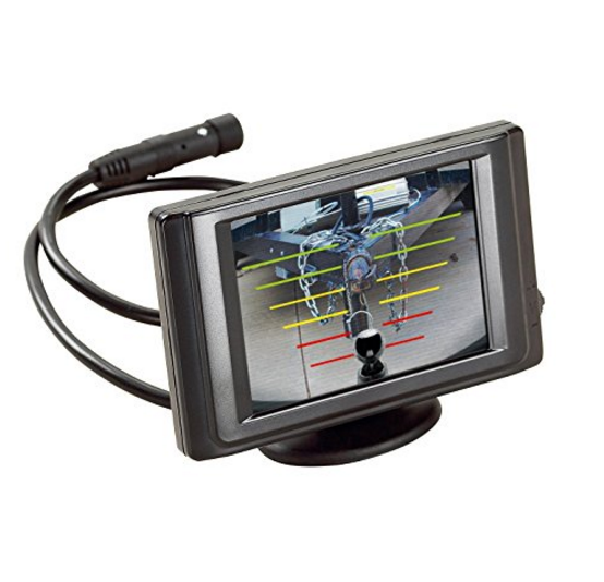Hopkins Smart Hitch Backup Camera