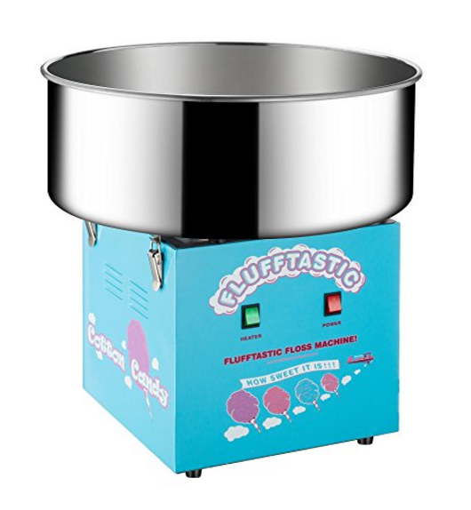 Great Northern Popcorn Company Candyfloss Maker