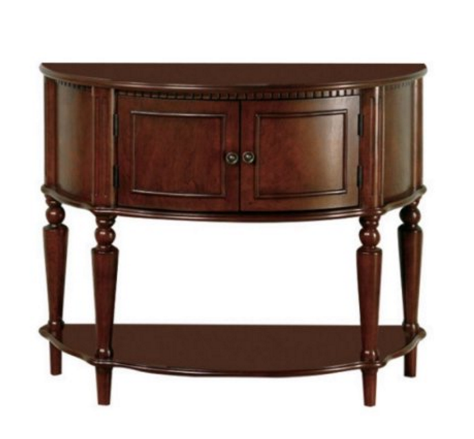 Coaster Entryway Console Hall Table