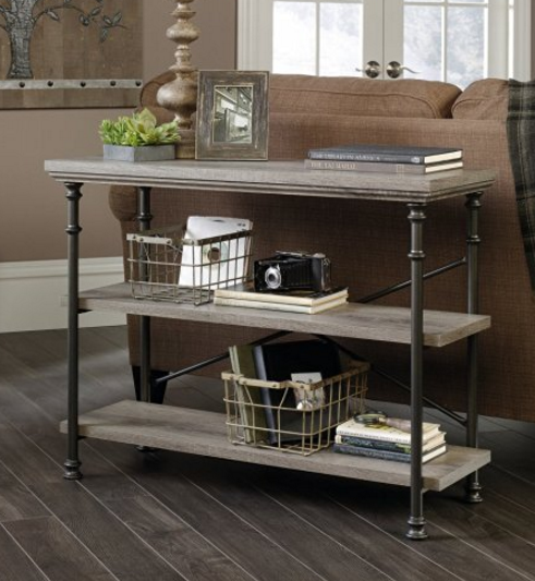 Sauder Anywhere Console