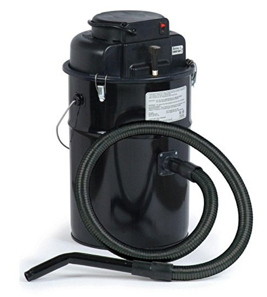 Dustless Technologies Cougar Ash Vacuum