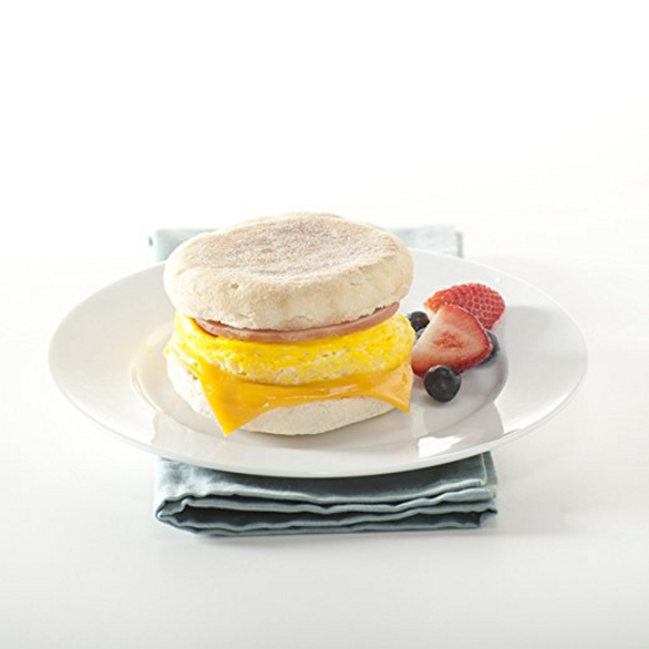 Nordic Ware Eggs 'n Muffin Pan