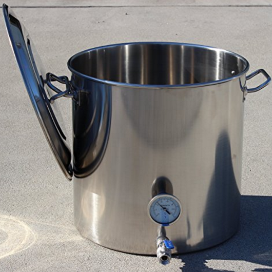 Concord Cookware Home Brew Kettle