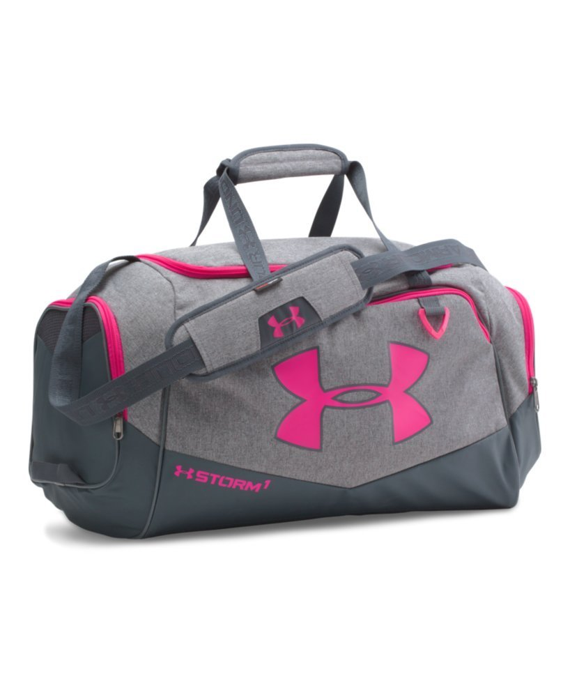 Under Armour Storm Undeniable II Medium Duffle (One Size Fits All) – Available in 9 Colors