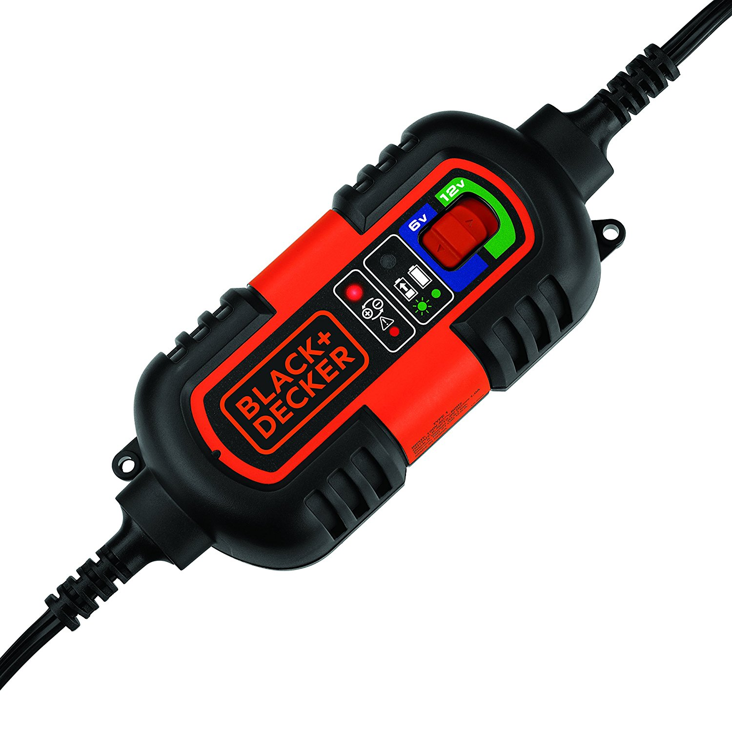 Black & Decker Battery Maintainer / Charger