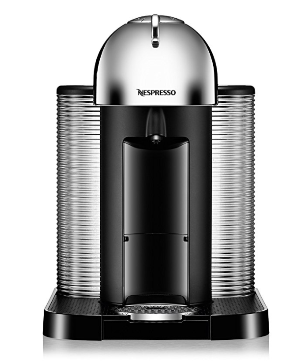 Breville Vertuo Coffee and Espresso Automatic Coffee Machine – Available in Multiple Colors