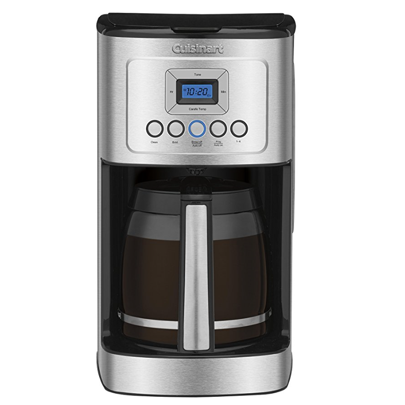 Cuisinart 14-Cup Coffee Maker