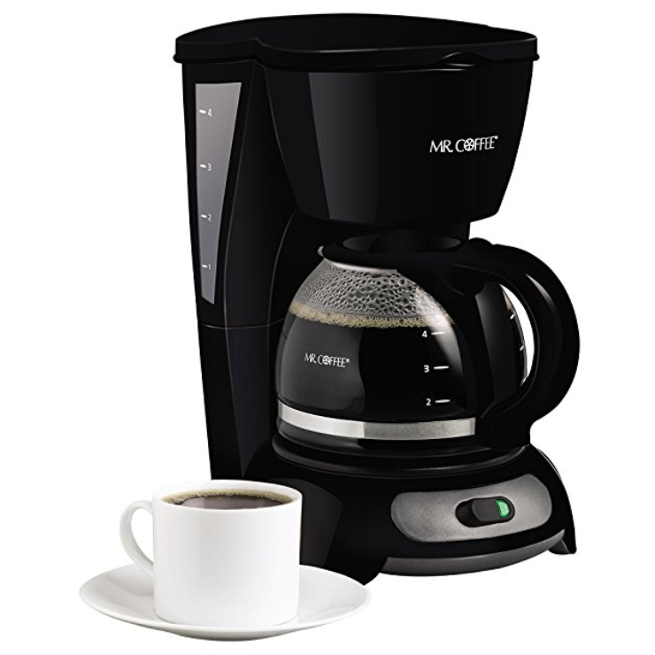 Mr. Coffee Switch Coffee Maker