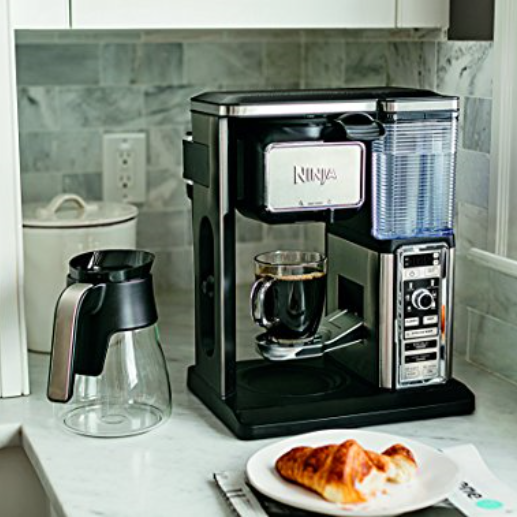 SharkNinja Coffee Bar System