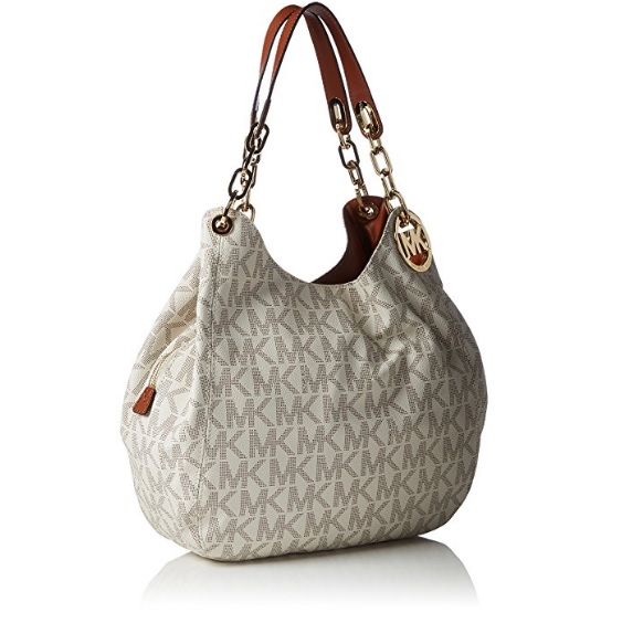 Michael Kors Fulton Shoulder Bag