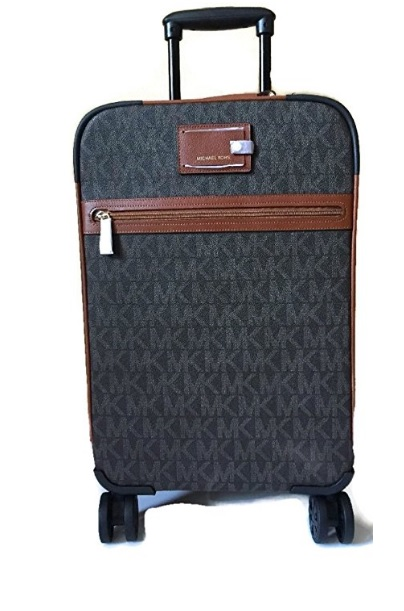 Michael Kors Jet Set Travel Logo Suitcase