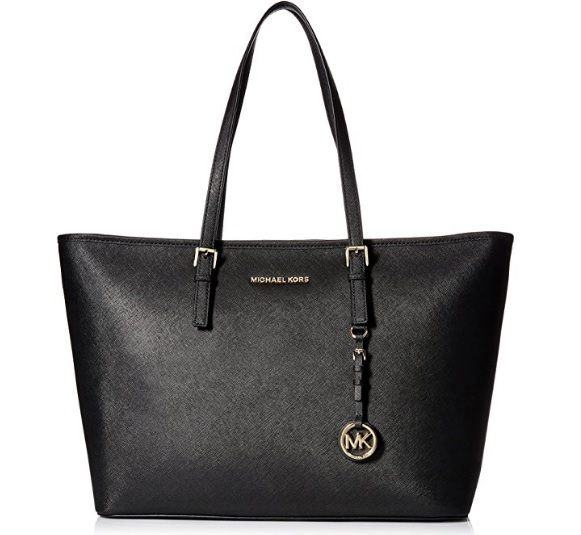 Michael Kors Jet Set Travel Saffiano Tote