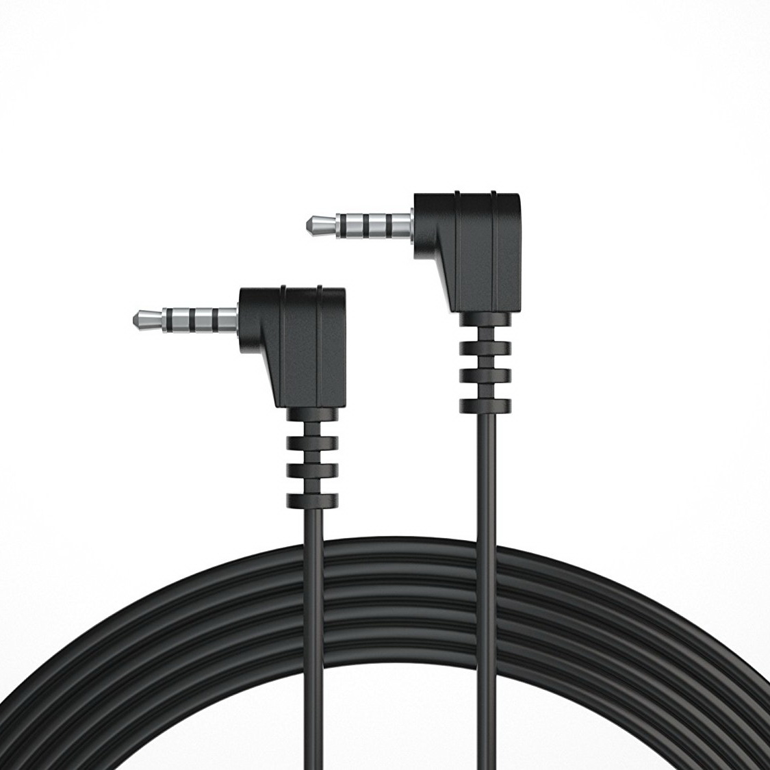 Pwr+ 3.5mm Audio-Video Cable