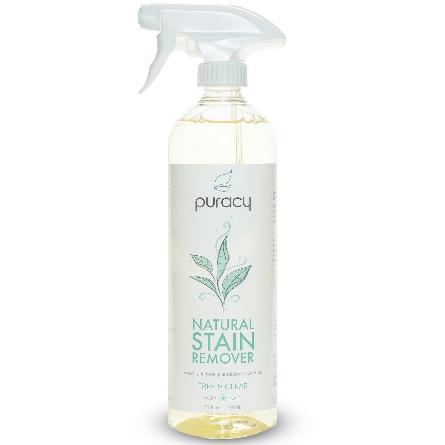 Puracy Natural Stain Remover