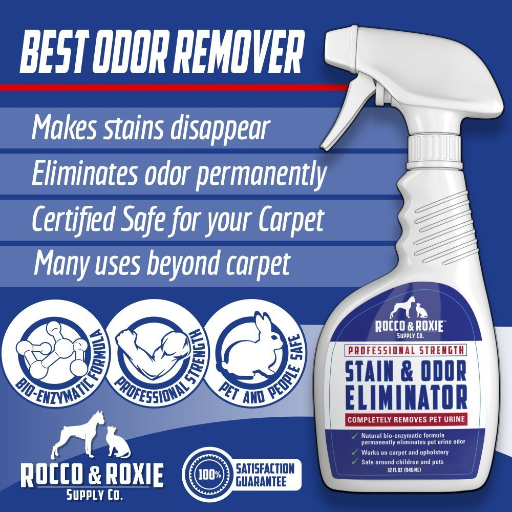 Rocco & Roxie Stain Remover