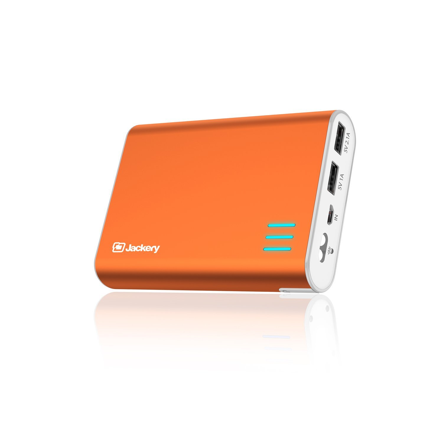 Jackery Giant+ Dual USB External Battery