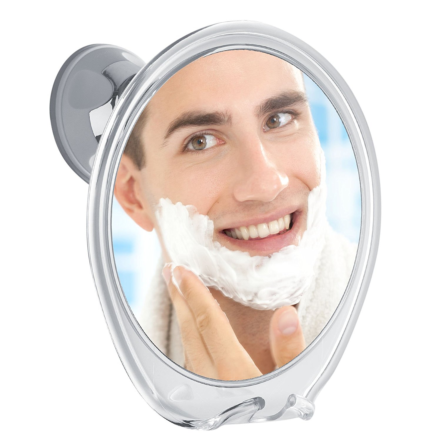 ProBeautify Fogless Shower Mirror