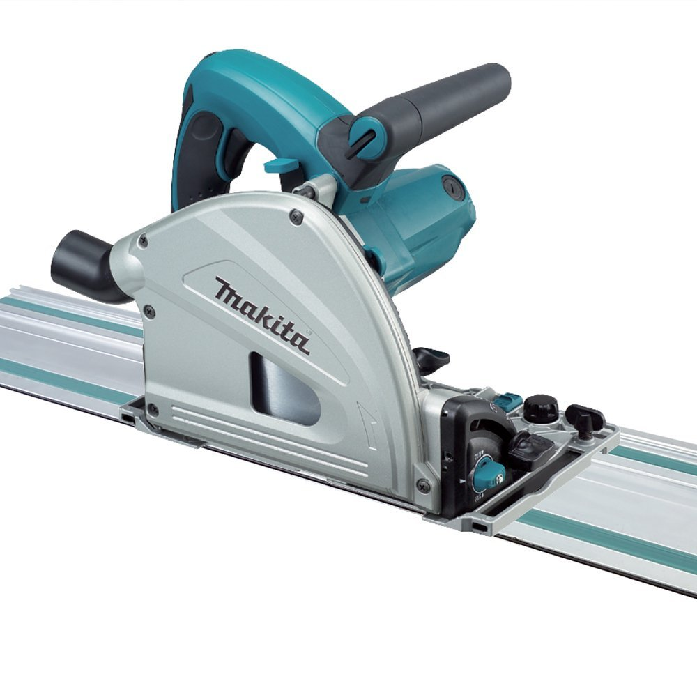 Makita Plunge Circular Saw Kit