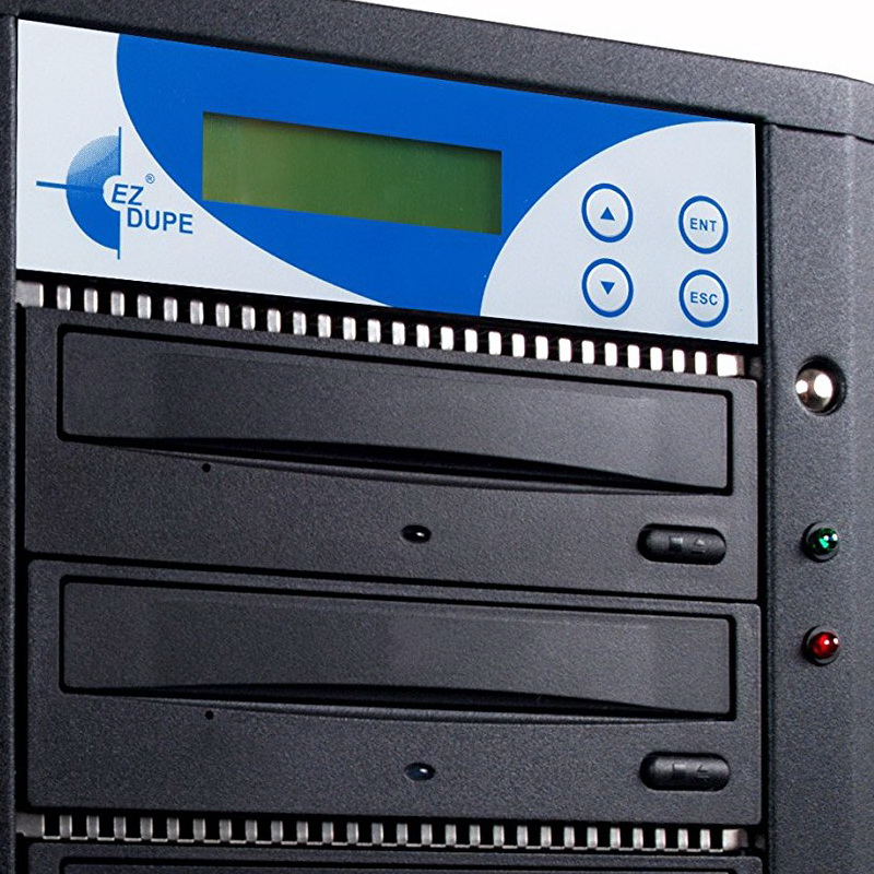 EZ Dupe CD/DVD Duplicator