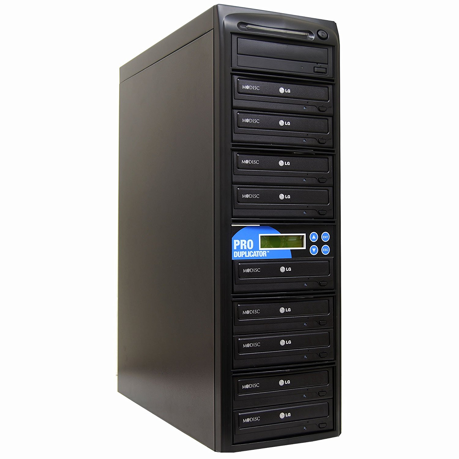 Produplicator CD DVD Duplicator/Copier