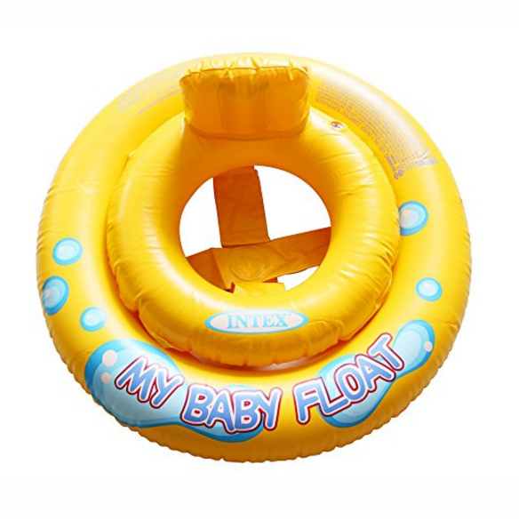 Intex My Baby Float™ for Swimming Pool